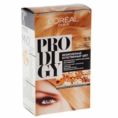 Краска для волос Prodigy 9.30 Опал