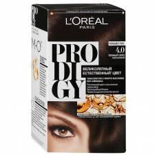 Краска для волос Prodigy 4.0 Тёмный орех