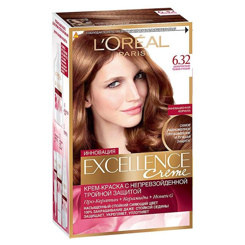 Русый краска для волос отзывы