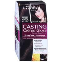 Краска для волос Casting Creme Gloss 323 Черный шоколад