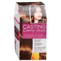 Краска для волос Casting Creme Gloss 534 Кленовый сироп
