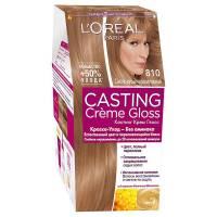 Краска для волос Casting Creme Gloss 810 Перламутровый русый
