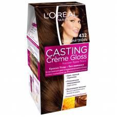 Краска для волос Casting Creme Gloss 432 Шоколадный трюфель