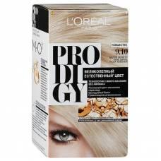 Краска для волос Prodigy 9.10 Белое золото