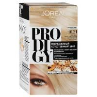 Краска для волос Prodigy 10.21 Платина