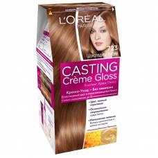 Краска для волос Casting Creme Gloss 723 Шоколадное суфле