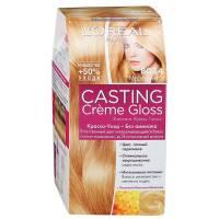 Краска для волос Casting Creme Gloss 8034 Медовая нуга