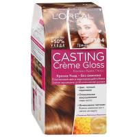 Краска для волос Casting Creme Gloss 7304 Пряная карамель
