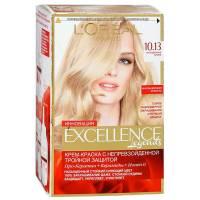 Краска для волос Excellence 10.13 Легендарный блонд
