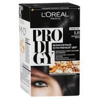 Краска для волос Prodigy 1.0 Обсидиан