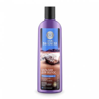 Бальзам для волос Natura Kamchatka «Северное сияние», 280 мл