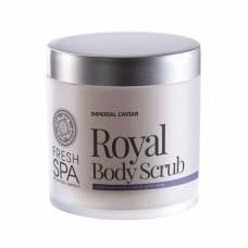 Скраб для тела «Королевский» Imperial Caviar, 400 мл
