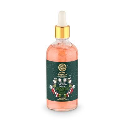 Сыворотка «Живые витамины для лица, энергия и молодость кожи» Alena Akhmadullina, 100 мл