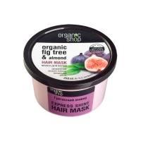 Маска для волос «Греческий инжир», 250 мл