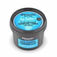 Густой очищающий шампунь-глина для волос «So Clean», 100 мл