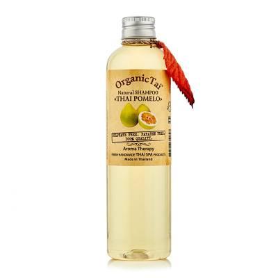 Натуральный шампунь для волос Тайский помело