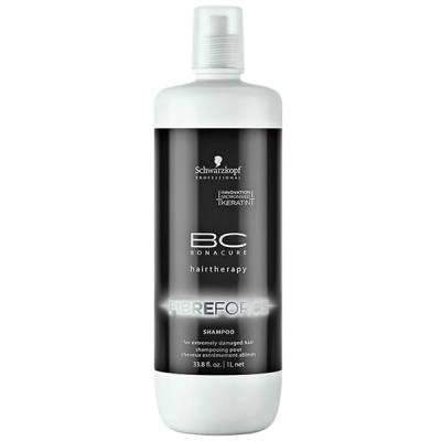 Bonacure BC Шампунь усиливающий для волос, 1000 мл