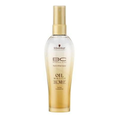 Bonacure BC Спрей-масло для тонких волос, 100 мл