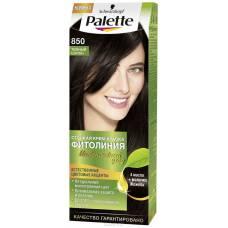 Краска для волос 850 Темный шатен