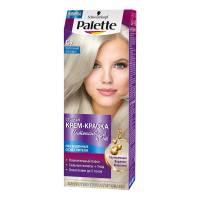 Стойкая крем-краска для волос + маска-уход C9 Пепельный блондин
