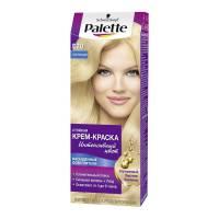 Стойкая крем-краска для волос + маска-уход E20 Осветляющий