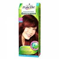 Краска для волос 770 Красная бронза