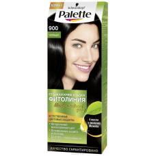 Краска для волос 900 Черный