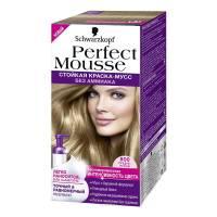 Краска-мусс для волос Perfect Mousse 800 Средне-Русый