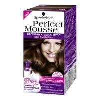 Краска-мусс для волос Perfect Mousse 465 Шоколадный Каштан