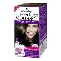 Краска-мусс для волос Perfect Mousse 400 Холодный Эспрессо