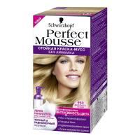 Краска-мусс для волос Perfect Mousse 950 Золотисто-Русый