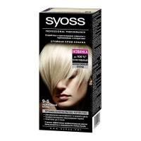 Краска для волос Syoss Color 9-5 Жемчужный Блонд
