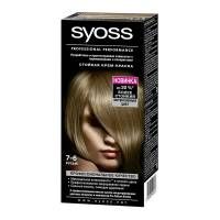 Краска для волос Syoss Color 7-6 Русый