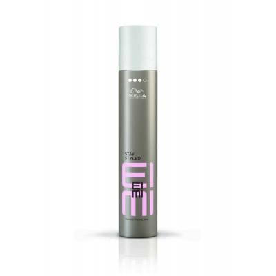 """EIMI Лак для волос """"Stay Styled"""" сильной фиксации, 300 мл"""