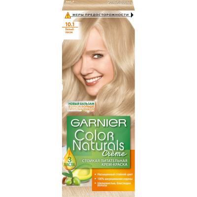 Краска для волос Color Naturals 10.1 Белый песок