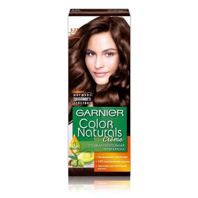 Краска для волос Color Naturals 3.23 Темный шоколад