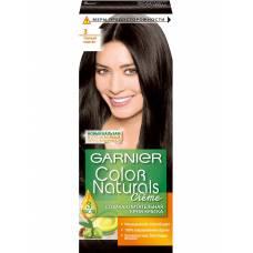 Краска для волос Color Naturals 3 Тёмный каштан