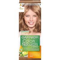 Краска для волос Color Naturals 7 Капучино