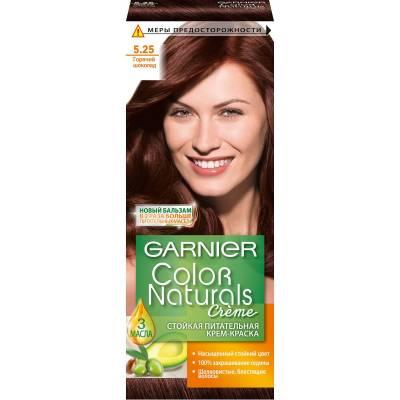 Краска для волос Color Naturals 5.25 Горячий шоколад
