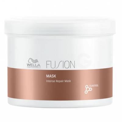 Fusion Интенсивная восстанавливающая маска, 500 мл